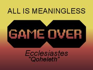 EcclesiastesWEB