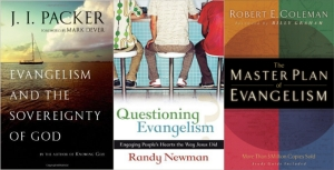 Evangelism Book Review