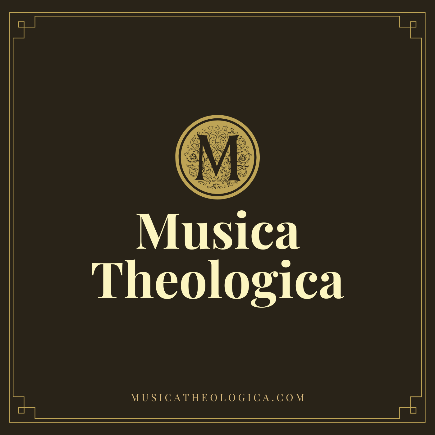 Musica Theologica